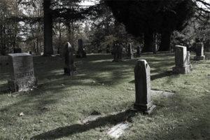 Gresham Pioneer Cemetery Tour