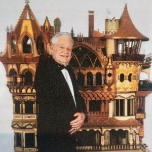 Gresham Historical Society_The Marvelous Miniatures of Bruce Plumb