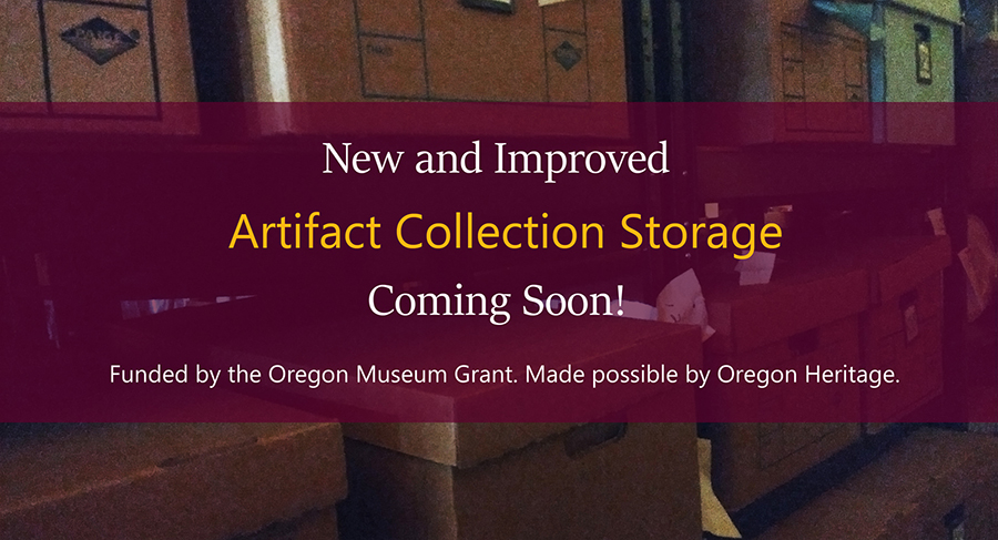 Gresham Historical Society_New Grant Funded Projects lg