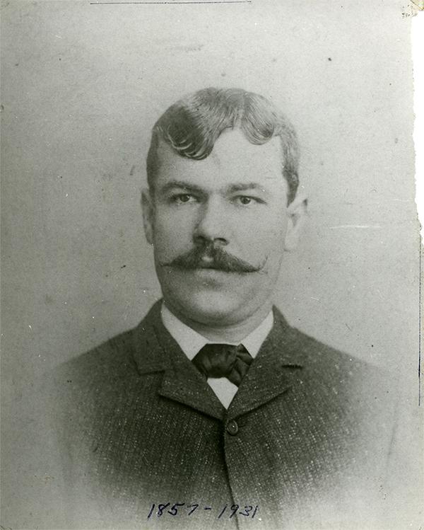 Gresham Historical Society_Ben Rollins