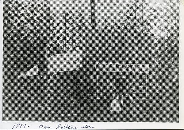 Gresham Historical Society_General store