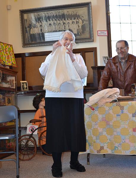 Gresham Historical Society_Volunteer Spotlight_ Utahna Kerr_03
